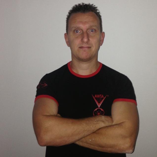 Francesco Paladin