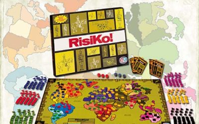 """WingTsun Europeo: il """"risiko"""" delle arti marziali 😓"""