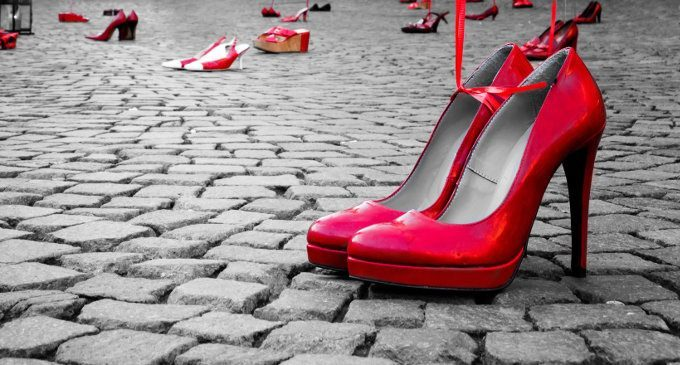 25 novembre : Giornata internazionale per l'eliminazione della violenza contro le donne